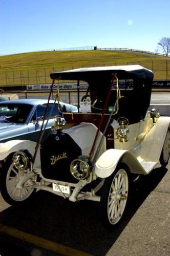 1912 Model 36 (2 seat) Roadster