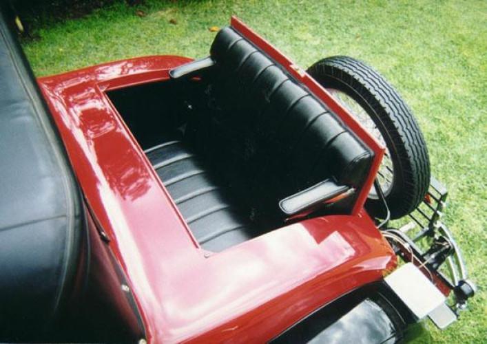 1926 Model 26-24 Roadster