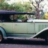 1929 Model 35 Marquette Tourer