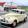 1939 Model Buick Century - 8/60