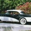 1956 Model Model 66-R Century Riviera Coupe