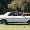 1964 Model 4337 - Skylark Sports Coupe