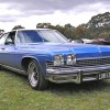 1974 Buick Electra Limited