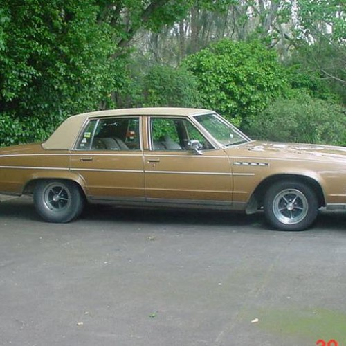 1979 Electra Limited