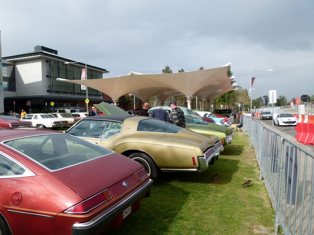 Car Club Inc: Buick Car Club Of Australia Inc. In NSW