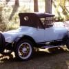 1918 EX44 Roadster