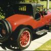1918 EX-45 Sports Speedster