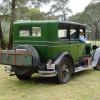 1927 Model Buick model 47 (5 pass) Sedan