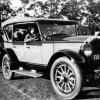 1927 Model 27-25 Standard Tourer