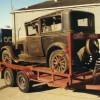 1927 Model 27-20 Coach