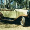 1929 Model 29-25 Tourer (Holden Body)