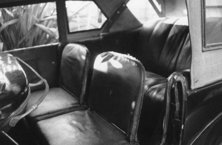 1929 Model 29-49 7 passenger Touring