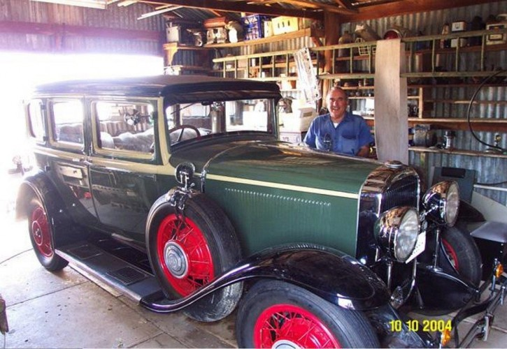 1930 Model 30-47