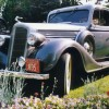 1935 Model Model 56-S, Holden Body, Sports Coupe