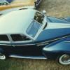 1940 Model 51 Super Sedan
