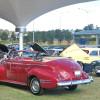 1941 Model Buick Convertible Sedan, model 51C