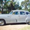 1941 Model Buick - Model 41 Sedan