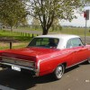 1963 Model Model 4347 2 Door Pillarless Coupe
