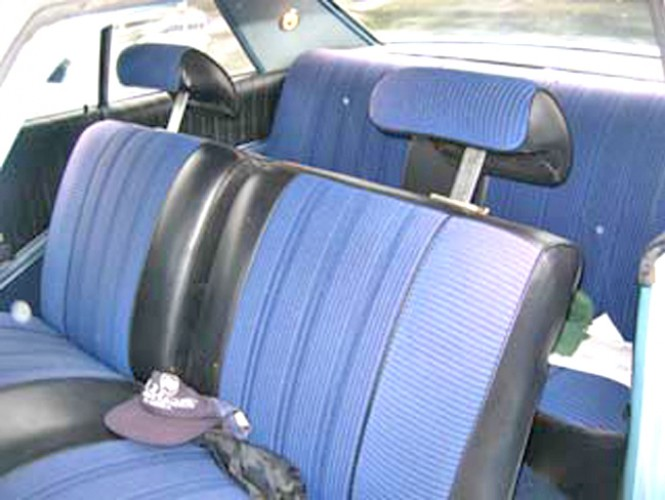 1964 Model Buick Skylark Coupe