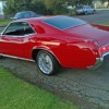 1966 Model Buick Riviera GS