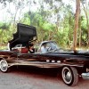 1954 Buick Special Series 40 Convertible Coupe model 46C