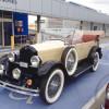 1927 Buick McLaughlin Tourer Phaeton