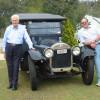 1919 H45 Buick Tourer