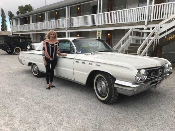 1962 Buick Electra Sports coupe 4800
